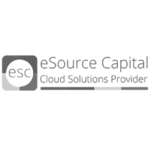 eSource Capital Cloud Solutions Provider